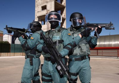 Gar - guardia civil