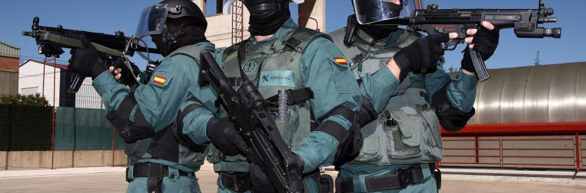 Gar - guardia civil