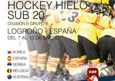 Hockey de hielo