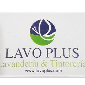 Tarjeta de abonado Lavoplus