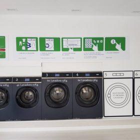 lavadoras cascajos