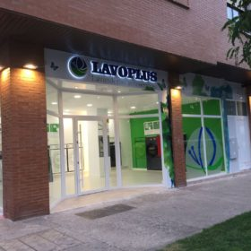LavoPlus Delicias